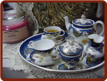 Biltmore Chil'd Tea Set