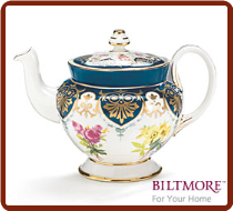 The Biltmore TeaPot